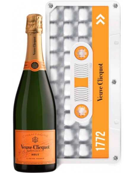 Veuve Clicquot Disco Retro Chic Tape Limited Edition - 75 CL CHF 59,00  Veuve Clicquot
