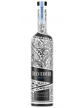 Vodka Belvedere MAGNUM PURE By LAOLU LIMITED EDITION - 40% - 175 CL CHF 149,00  Vodka Belvedere