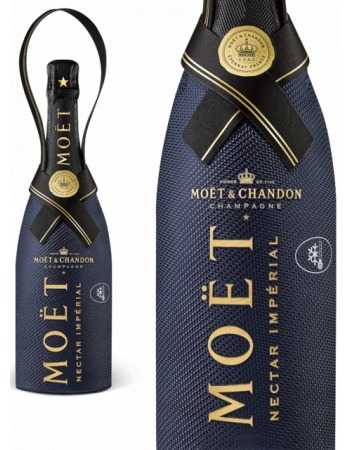Moët & Chandon Nectar impérial Limited Edition Ice Jacket CHF 65,00  Moët & Chandon
