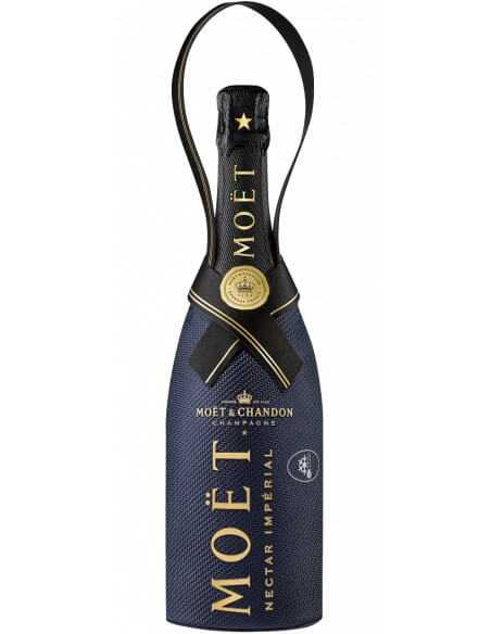 Moët & Chandon Nectar impérial Limited Edition Ice Jacket - 75 cl CHF 60,00  Moët & Chandon