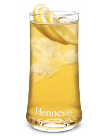 Cognac Hennessy 6 HIGHBALL GLASSES BY MICHAEL YOUNG CHF 90,00 Luxury Spirits