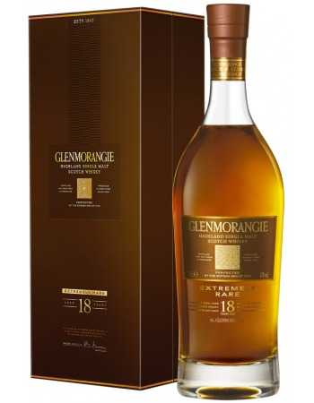 Whisky Glenmorangie 18 Years Old - 43% - 70 CL CHF 99,00  Whisky Glenmorangie