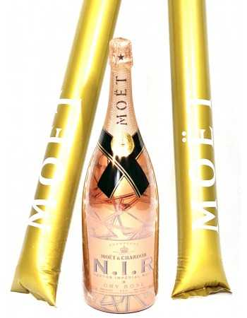 Moët & Chandon Magnum N.I.R Nectar Impérial rosé + 2 Stick Air Free - 150 CL CHF 199,00 product_reduction_percent Promotions