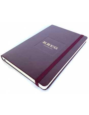 Krug Moleskine Notebook CHF20,00 Krug