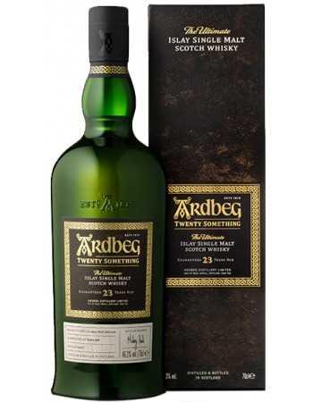 Whisky Ardbeg 23 YEARS OLD ISLAY SINGLE MALT - 46.3% - 70 CL CHF559,00  Whisky Ardbeg