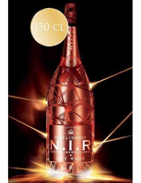 Moët & Chandon N.I.R Nectar Impérial rosé Limited Edition CHF79,00 product_reduction_percent Moët & Chandon