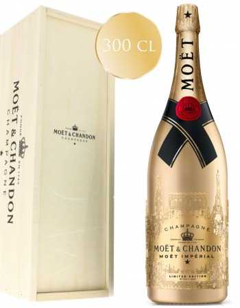 Moët & Chandon Impérial Brut Limited Edition Gold Jeroboam CHF 619,00 Champagne