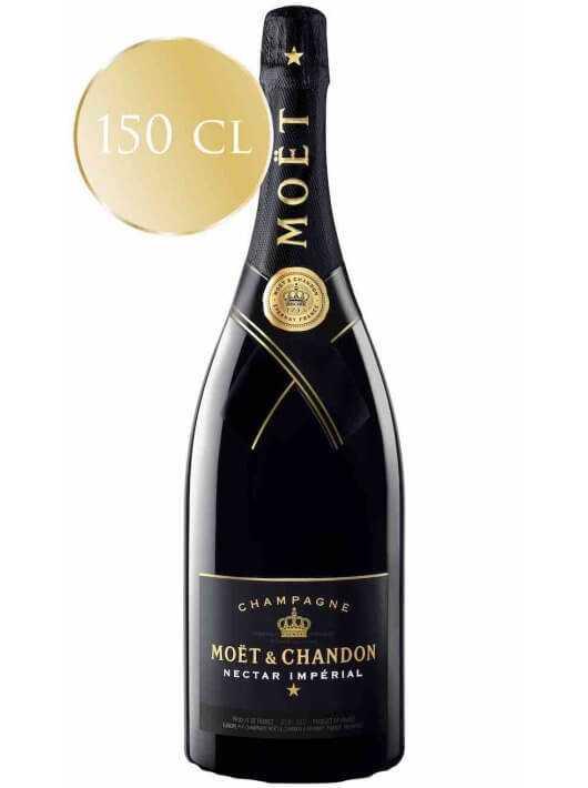 Moët & Chandon Nectar impérial CHF52,90 Moët & Chandon
