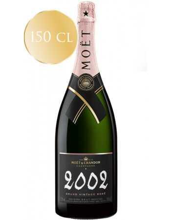 Moët & Chandon Grand Vintage 2002 rosé CHF179,00 Moët & Chandon