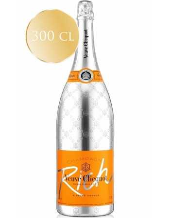 Veuve Clicquot Rich brut ice CHF429,00 Veuve Clicquot