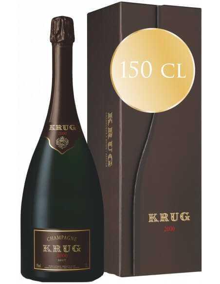 Krug Vintage 2000 brut CHF719,00 Krug