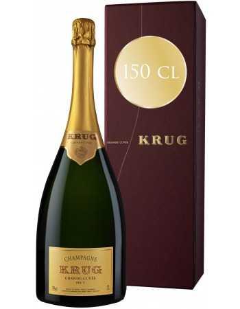 Krug 164e grande cuvée brut CHF499,00 Krug