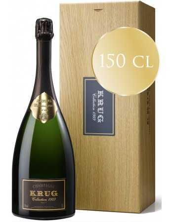 Krug Collection vintage 1989 brut CHF1750,00 Krug