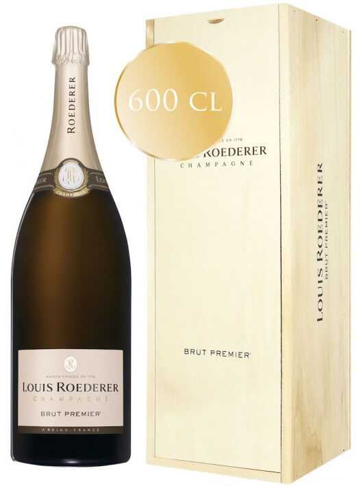Louis Roederer Brut premier Luxury Giftbox CHF49,90  Louis Roederer