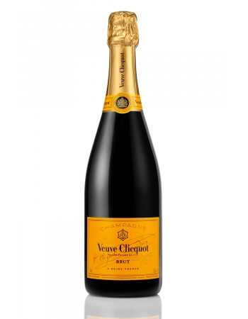 Veuve Clicquot Yellow Label brut CHF 45,90  Veuve Clicquot