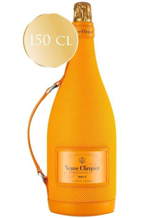 Veuve Clicquot Yellow Label Brut Ice Jacket CHF50,90  Veuve Clicquot