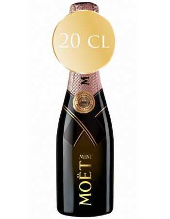 Moët & Chandon Impérial rosé CHF 19,00 Moët & Chandon