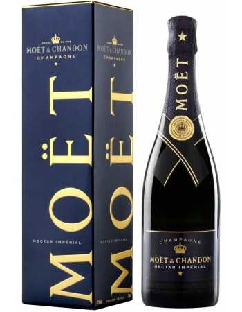 Moët & Chandon Nectar impérial CHF 52,90 Moët & Chandon