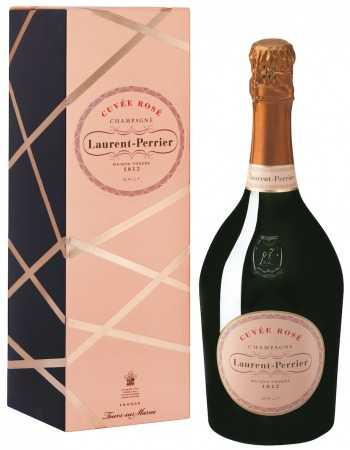Laurent-Perrier Cuvée rosé CHF 79,00  Laurent-Perrier