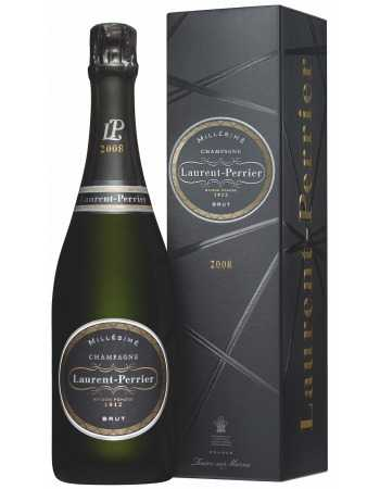 Laurent-Perrier Vintage 2008 Brut CHF 65,00  Laurent-Perrier