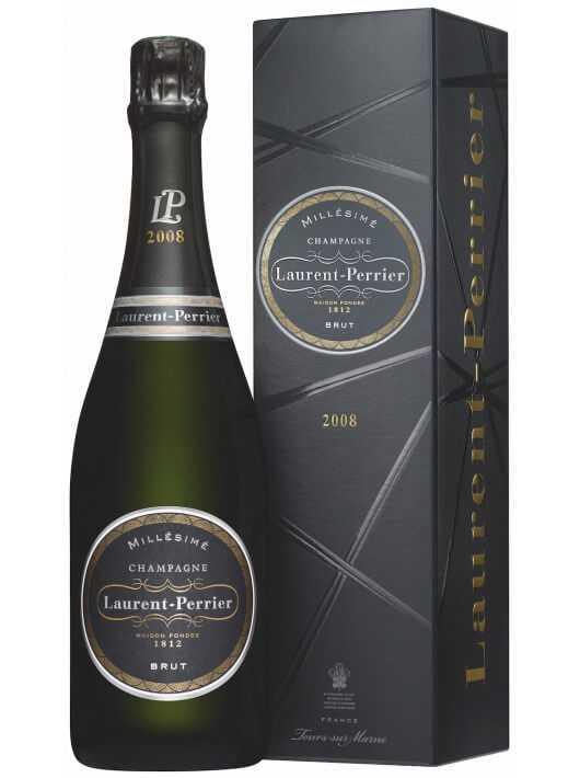 Laurent-Perrier Vintage 2008 Brut CHF65,00 Laurent-Perrier