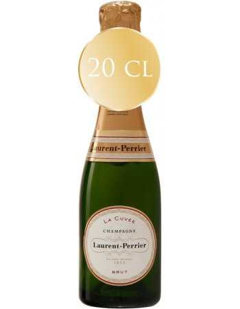 Laurent-Perrier La Cuvée brut CHF 16,50  Laurent-Perrier