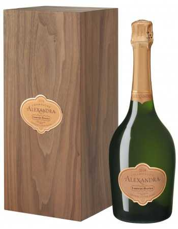 Laurent-Perrier Alexandra Rosé Vintage 2004 CHF 309,00  Laurent-Perrier