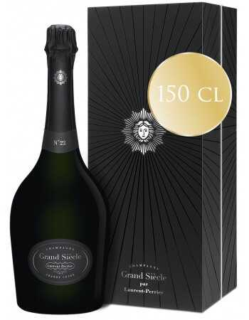 Laurent-Perrier Grand Siècle Brut N°22 CHF 329,00 Laurent-Perrier