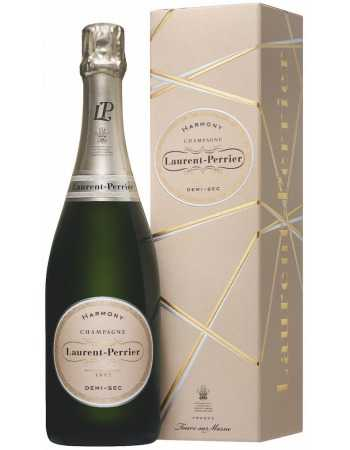 Laurent-Perrier Harmony Demi Sec CHF 42,50  Laurent-Perrier