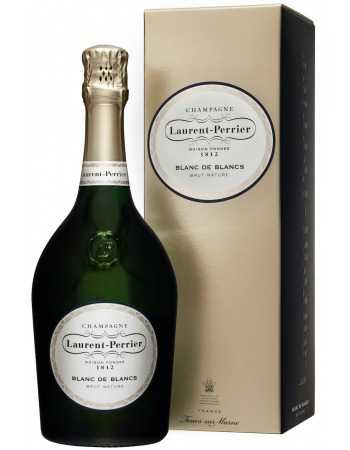 Laurent-Perrier Blanc de blancs Nature CHF 79,00  Laurent-Perrier
