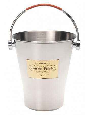 Laurent-Perrier Ice Bucket One Bottle CHF99,00 Laurent-Perrier