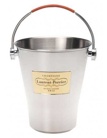 Laurent-Perrier Seau à glace 1 Bouteille CHF 99,00  Laurent-Perrier
