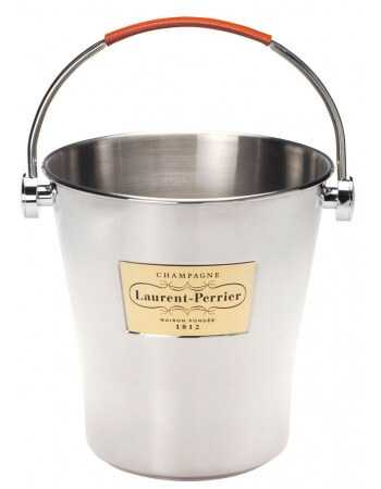 Laurent-Perrier Eiskübel 1 Magnum CHF149,00  Laurent-Perrier