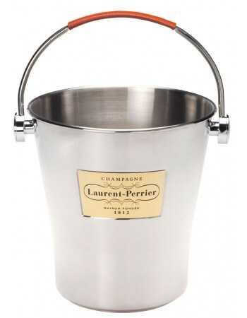 Laurent-Perrier Ice Bucket Magnum CHF149,00 Laurent-Perrier