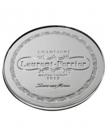 Laurent-Perrier 6 coasters limited Edition CHF60,00 Laurent-Perrier