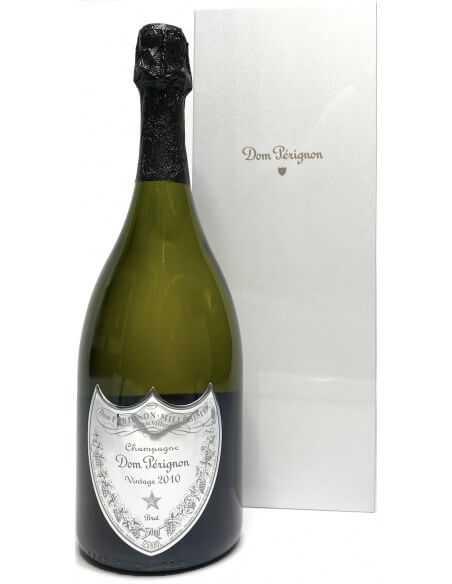 Dom Pérignon Vintage 2010 Limited Edition Wedding CHF429,00 Dom Pérignon