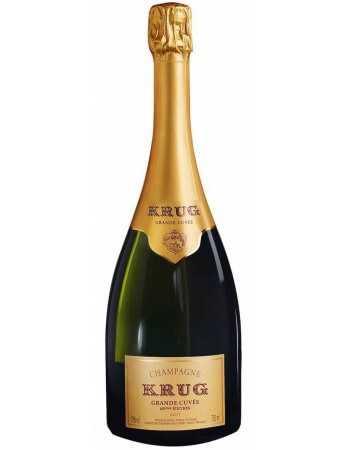 Krug 168e grande cuvée brut CHF195,00 Krug