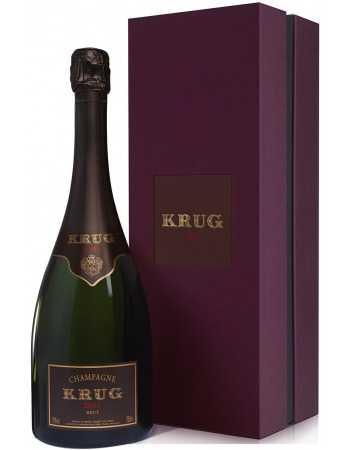 Krug Vintage 2004 brut CHF289,00 Krug