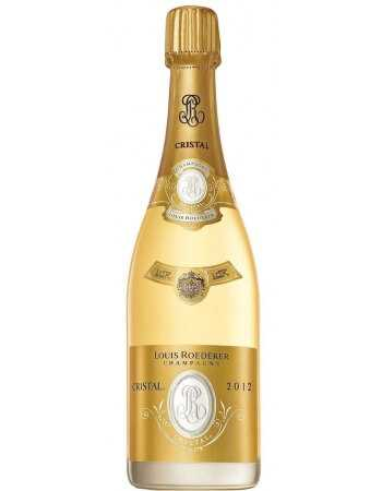 Cristal Louis Roederer Vintage 2012 blanc CHF 205,00 product_reduction_percent Cristal Louis Roederer