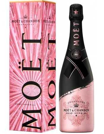 Moët & Chandon Impérial Rosé LIMITED EDITION Signature CHF60,90 Moët & Chandon