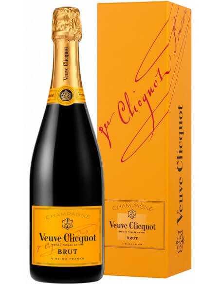 Veuve Clicquot Yellow Label brut CHF47,90 Veuve Clicquot