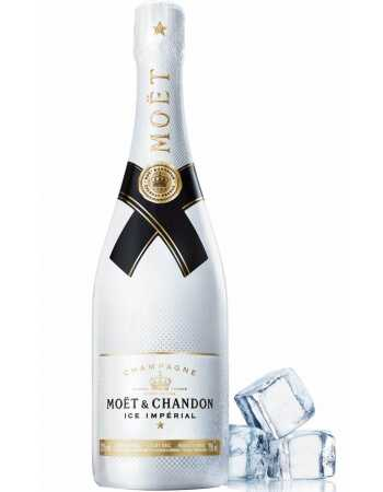 Moët & Chandon Ice Impérial brut CHF 54,50  Champagne On Ice