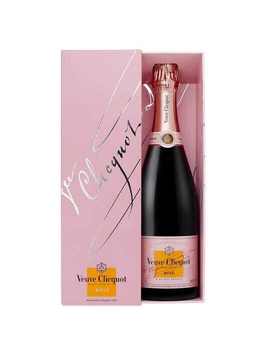 Veuve Clicquot Brut rosé CHF61,90  Veuve Clicquot