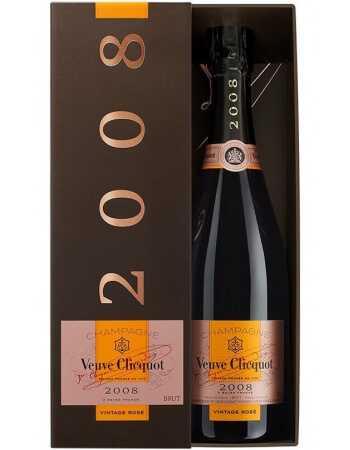 Veuve Clicquot Vintage 2008 rosé CHF80,00 Veuve Clicquot