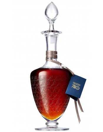 Cognac Frapin 750 ans & Carafe Cristal Baccarat personalisée - 40% - 75cl 43,000.00  Spiritueux de Luxe