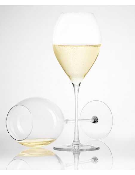 Ruinart 6 Champagne Glasses 28.5 cl CHF100,00 Ruinart