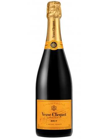 Veuve Clicquot Yellow Label brut CHF 47,90  Veuve Clicquot