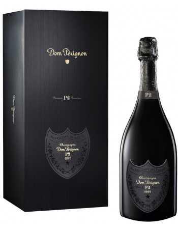 Dom Pérignon P2 Vintage 1999 blanc CHF459,00 Dom Pérignon