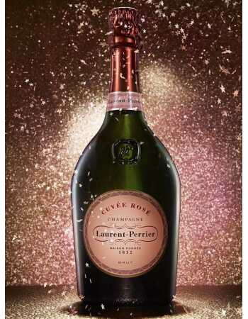 Laurent-Perrier Cuvée rosé CHF 74,00 -6.75% Laurent-Perrier