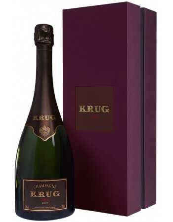 Krug Vintage 2006 brut CHF299,00  Krug